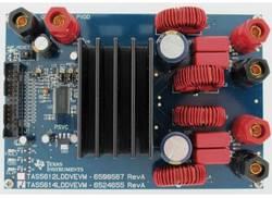Carte de développement Texas Instruments TAS5614LADDVEVM 1 pc(s)