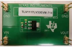 Carte de développement Texas Instruments TLV1117LV33EVM-714 1 pc(s)