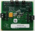 Module d'évaluation TLV62150EVM-505