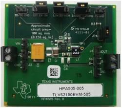 Carte de développement Texas Instruments TLV62150EVM-505 1 pc(s)