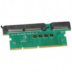 Carte de développement Texas Instruments TMDSADAP180TO100 1 pc(s)