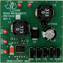 Carte de développement Texas Instruments TPIC74101EVM 1 pc(s)
