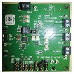 Carte de développement Texas Instruments TPS65280EVM 1 pc(s)
