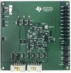 Carte de développement Texas Instruments TPS659109EVM-583 1 pc(s)