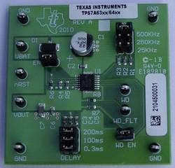 Carte de développement Texas Instruments TPS7A6350EVM 1 pc(s)