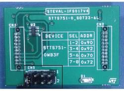 Carte de développement STMicroelectronics STEVAL-IFS017V1 1 pc(s)