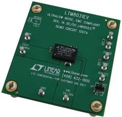 Carte de développement Linear Technology DC1597A 1 pc(s)