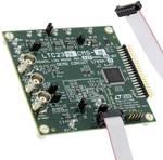 LTC2376-18 avec LTC6655-5/LT6350 : ADC SAR de 18 bits et 250 ksps avec SNR de 102 dB (DC590 ou DC718 nécessaire en supplément)