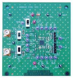 Carte de développement Analog Devices AD8432-EVALZ 1 pc(s)