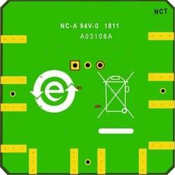 Platine (non équipée) Analog Devices AD8030AR-EBZ 1 pc(s)