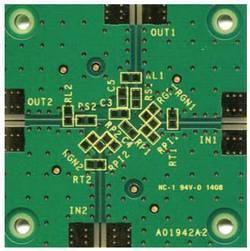 Platine (non équipée) Analog Devices AD8052ARM-EBZ 1 pc(s)