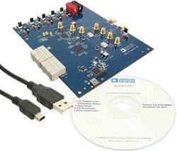Carte de développement Analog Devices AD9122-M5375-EBZ 1 pc(s)