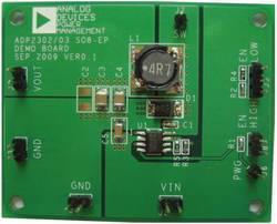 Carte de développement Analog Devices ADP2302-EVALZ 1 pc(s)