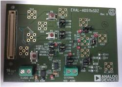 Carte de développement Analog Devices EVAL-AD5116EBZ 1 pc(s)