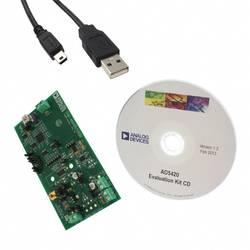 Carte de développement Analog Devices EVAL-AD5420EBZ 1 pc(s)