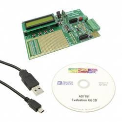Carte de développement Analog Devices EVAL-AD7191EBZ 1 pc(s)