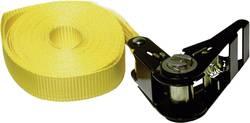 Sangle de serrage simple 400 daN Kunzer ZG 6,0 LC 400 daN (L x l) 6 m x 25 mm
