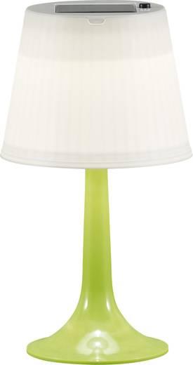 Lampe solaire de jardin Ampoule LED Assis Sitra 0.5 W vert Konstsmide