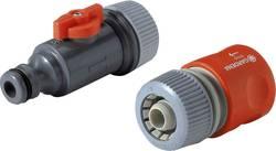 Kit de raccordement pour tuyau microporeux GARDENA