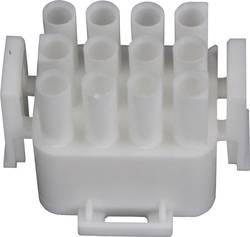 Boîtier pour contacts mâles série Universal-MATE-N-LOK mâle, droit 9 pôles TE Connectivity 0-0350720-1 1 pc(s)