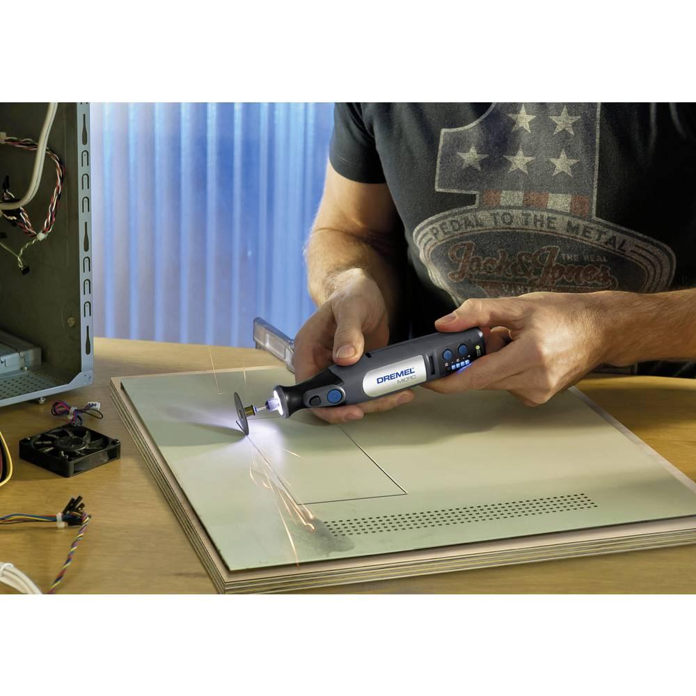 dremel micro 8050 35 f0138050je outil multifonction sans. Black Bedroom Furniture Sets. Home Design Ideas