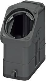 Capot passe-câble Phoenix Contact HC-EVO-D15-HHFS-PL-BK 1411340 1 pc(s)