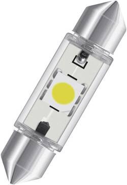 Ampoule navette LED pour l'habitacle Neolux NF3660 Bright white C5W 12 V SV8,5-8 (Ø x L) 9 mm x 36 mm 1 pc(s)