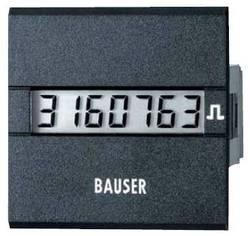 Compteur numérique Bauser 3811.2.1.7.0.2