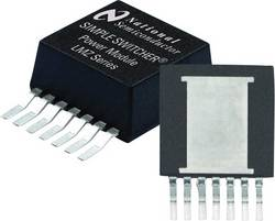 Texas Instruments LMZ12001EXTTZ/NOPB 1 pc(s)