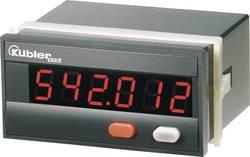 Tachymètre 10-30 V/DC Kübler Codix 542