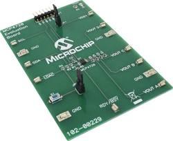 Carte de développement Microchip Technology MCP4728EV 1 pc(s)