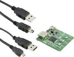 Kit de démarrage Microchip Technology DM320003-3 1 pc(s)