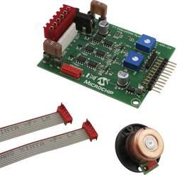 Carte d'extension Microchip Technology DM164130-2 1 pc(s)