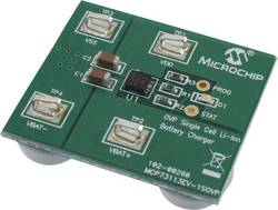 Carte de développement Microchip Technology MCP73113EV-1SOVP 1 pc(s)