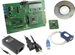 Carte de développement Microchip Technology MCP3901EV-MCU16 1 pc(s)