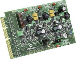 Carte d'extension Microchip Technology AC164133 1 pc(s)