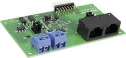 Carte de développement Microchip Technology AC160214-1 1 pc(s)
