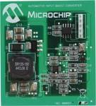 Plate-forme de développement pour commande d'éclairage numérique - Adaptateur DMX512A