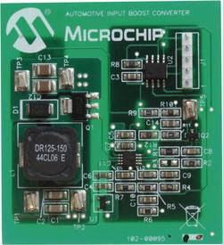 Carte de développement Microchip Technology MCP1630DM-DDBS1 1 pc(s)