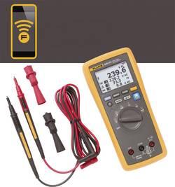 Multimètre numérique Fluke Connect™ FLK-3000 FC sans fil écran graphique, enregistreur de données CAT III 1000 V, CAT IV