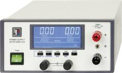 Alimentation de laboratoire réglable EA Elektro-Automatik EA-PS 5080-20 A 0 - 80 V/DC 0 - 20 A 640 W USB Nbr. de sortie