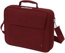 """Sacoche pour ordinateur portable Dicota Multi Base Au maximum: 39,6 cm (15,6"""") rouge"""