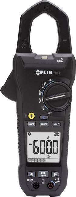 Pince de puissance valeurs efficaces vraies FLIR CM83