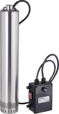 Renkforce 1210395 Pompe pour puits profonds 4500 l/h