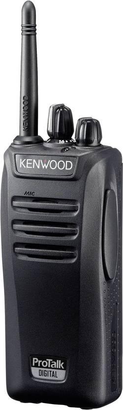 Emetteur-récepteur PMR manuel Kenwood TK-3401DE 500 mW (l x h x p) 54 x 122 x 35 mm