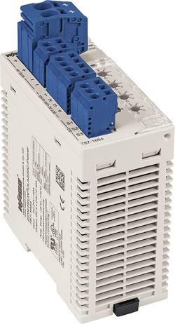 Disjoncteur électronique WAGO EPSITRON® 787-1664/106-000 24 V/DC 6 A 2 x