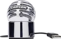 Microphone studio USB Samson Meteorite filaire