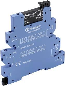 Interface modulaire à relais MasterOUTPUT Finder 39.20.8.230.8240 39.20.8.230.8240 1 pc(s)