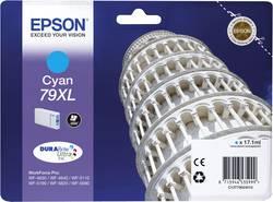 Cartouche d'encre Epson T7902, 79XL cyan C13T79024010