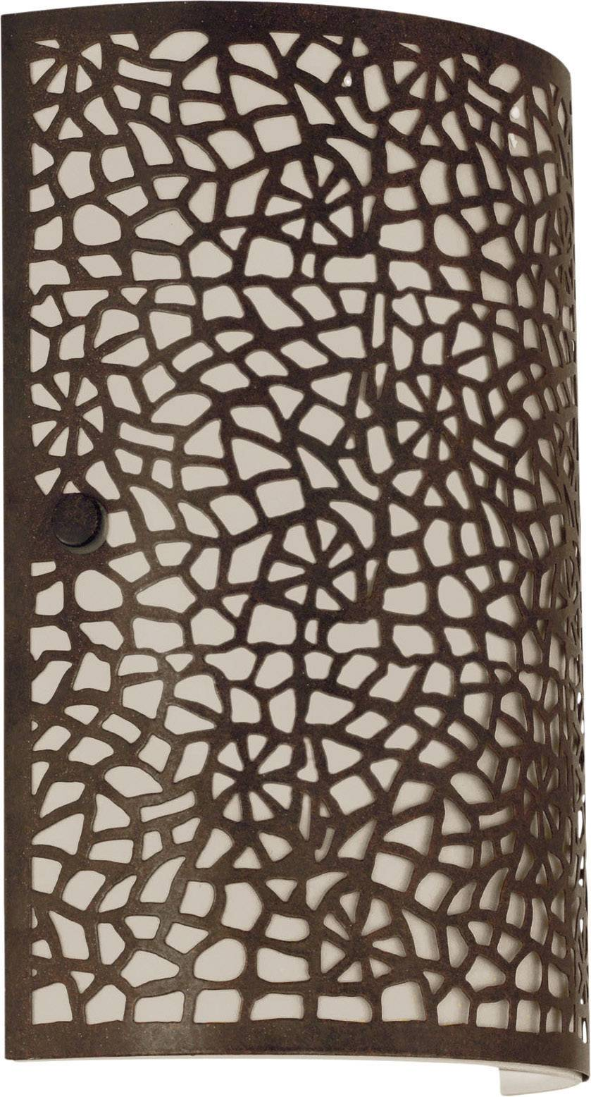 Eglo Applique Murale Almera W Traditional E14 Marron 60 AntiqueChampagne EH2IW9eDY
